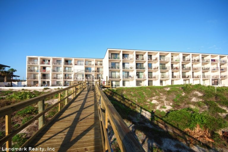 Beachers Lodge Condo
