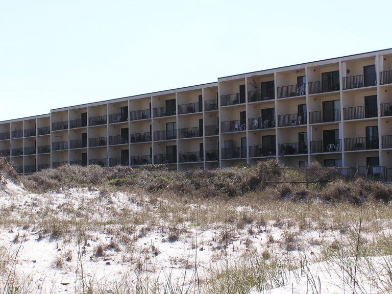 Beachers Lodge Condo